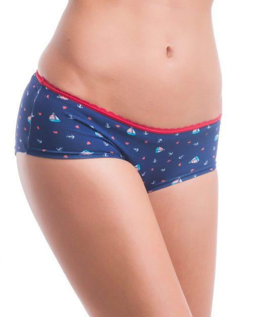 Dámske nohavičky MELANIE značky Poppy Lingerie.