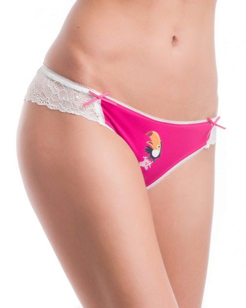 Dámske nohavičky NANETT značky Poppy.