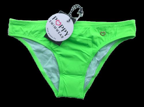 Dámske plavkové nohavičky classic značky Poppy.