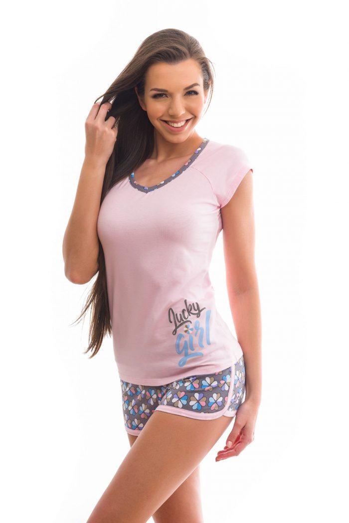 Dámske pyžamo TREFF|Dámske pyžamo TREFF