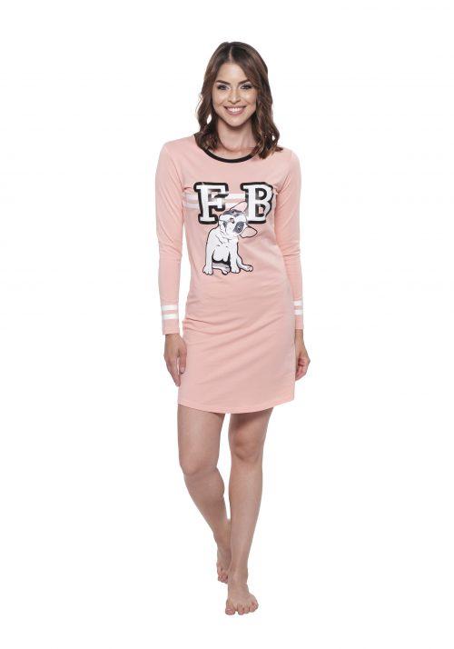 Dámska nočná košeľa - BEGY - 04