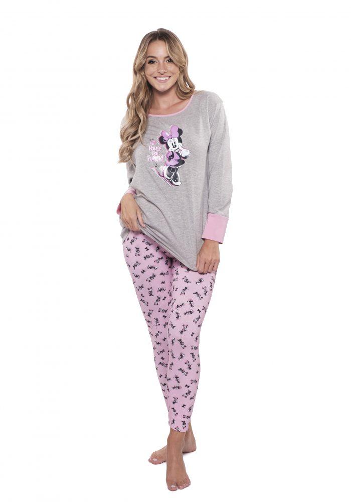 Dámske pyžamo AMINA MINNIE