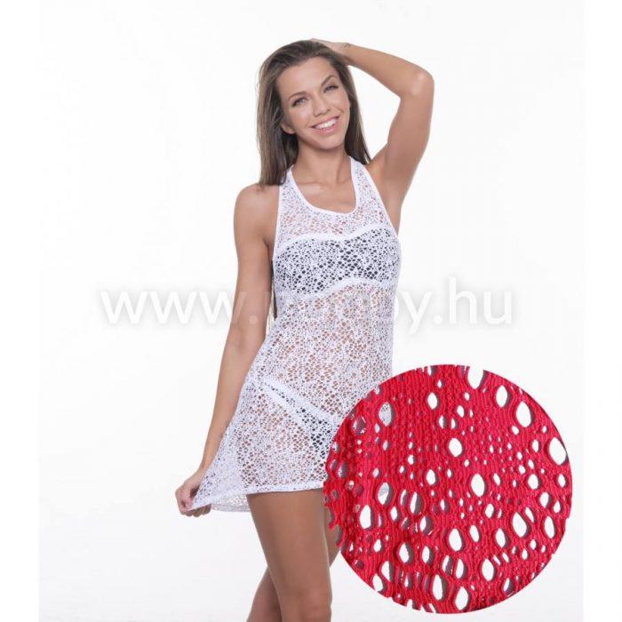 Plážové šaty SUMMER RED Plážové šaty SUMMER RED